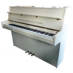 Piano Droit RAMEAU Lubéron 115 Ivoire brillant