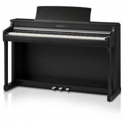 PIANO NUMERIQUE KAWAI CN35 Noir,Blanc et Palissandre