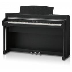 PIANO NUMERIQUE KAWAI CA67 Noir,Blanc et Palissandre