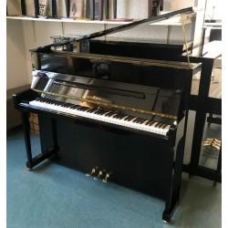 Piano d'occasion SCHIMMEL 114 Tradition noir Brillant 1m14