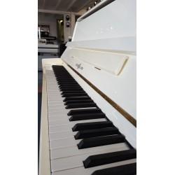 piano droit Goblin ivoire brillant