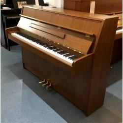 Piano droit occasion Kawai CX-4 Noyer satiné 104cm