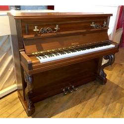 Piano Occasion PLEYEL Romantica Noyer satine