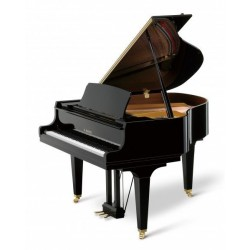 PIANO A QUEUE KAWAI GM10 K 150cm Blanc Brillant