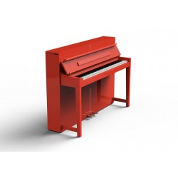 Piano numérique SAMICK Ebony Neo 3, noir brillant