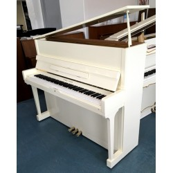 Piano Droit YOUNG-CHANG U-118 Ivoire Brillant